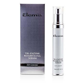 Elemis Tri-Enzyme Resurfacing Serum  30ml/1oz