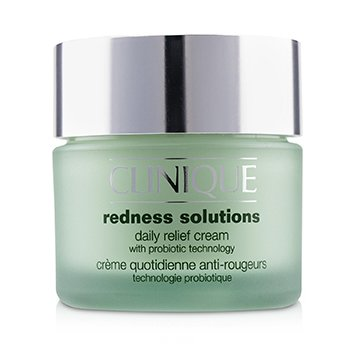Clinique Redness Solutions - Crema Aliviante Diaria  50ml/1.7oz