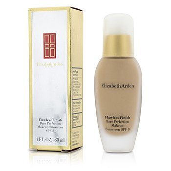 Elizabeth Arden Flawless Finish Bare Perfection Makeup SPF 8 - # 26 Buff  30ml/1oz