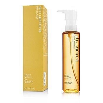 Shu Uemura Cleansing Beauty Oil Premium A/I - Minyak Perawatan Kulit  150ml/5oz