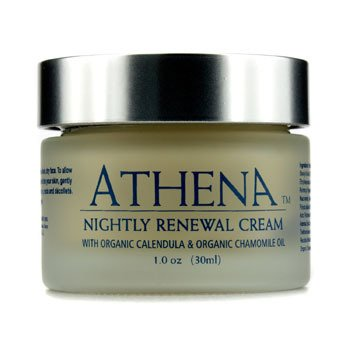 Athena Nightly Renewal crema renovadora Noche  30ml/1oz
