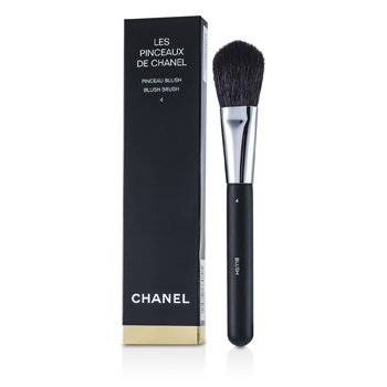 Chanel Les Pinceaux De Chanel Brocha Rubor #4