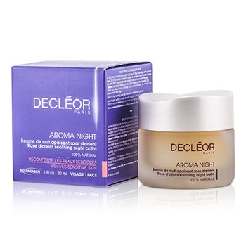 Decleor Aroma Night Rose D'Orient B�lsamo Suavizante Noche  30ml/1oz