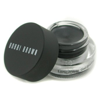 Bobbi Brown Long Wear Gel Delineador de Ojos - # 15 Graphite Shimmer Ink  3g/0.1oz