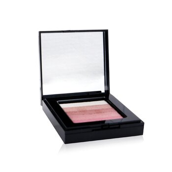 Bobbi Brown Brillo Brick Compact - # Rose  10.3g/0.4oz