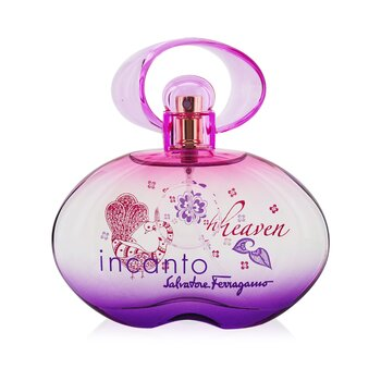 Salvatore Ferragamo Incanto Heaven Eau De Toilette Spray  100ml/3.4oz