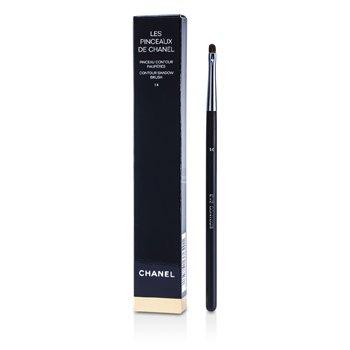 Chanel Les Pinceaux De Chanel Contour Shadow Brush #14