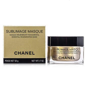 Chanel Precision Sublimage Essential Máscara Regeneradora  50g/1.7oz