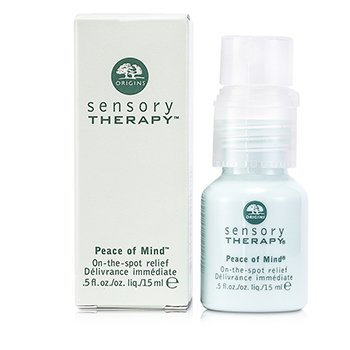 Origins Peace Of Mind - On-The-Spot Relief  15ml/0.5oz
