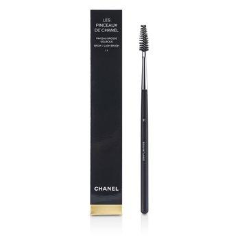 Chanel Pincel Les Pinceaux De Chanel Brow/ Lash Pincel #11