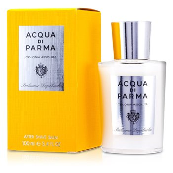 Acqua Di Parma Colonia Assoluta After Shave Balm  100ml/3.4oz