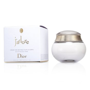 Christian Dior J'Adore Beautifying Crema Corporal  200ml/6.7oz