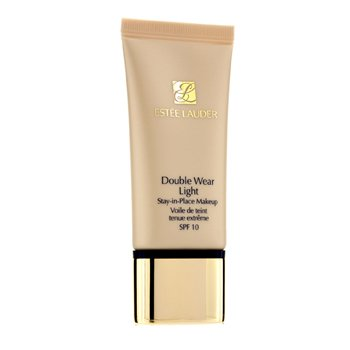 Estée Lauder Double Wear Light Stay In Place Makeup SPF10 - # 12 ( Intensidade 3.0 )  30ml/1oz
