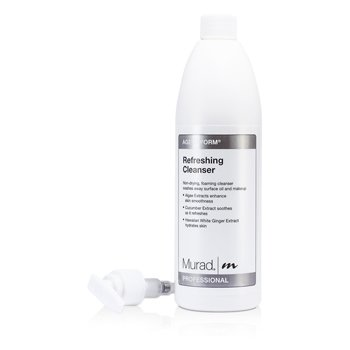 Murad Refreshing Cleanser (Salon Size)  500ml/16.9oz