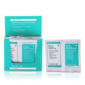 Murad Redness Reduction Tratamiento Mask ( Tamaño Salón )  15 Trt
