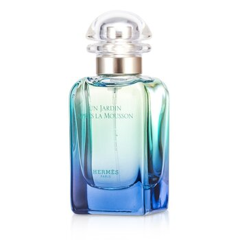 Hermes Un Jardin Apres La Mousson Agua de Colonia Vaporizador Natural  50ml/1.6oz