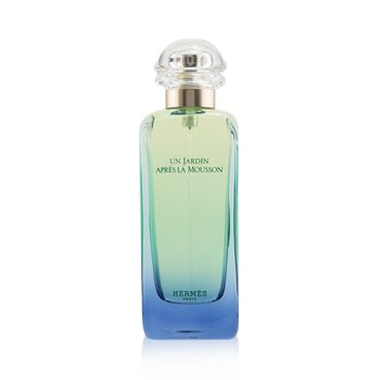 Hermes Un Jardin Apres La Mousson Eau De Toilette Natural Spray  100ml/3.4oz