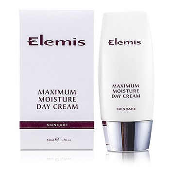 Elemis Maximum Hidratante Crema de Día  50ml