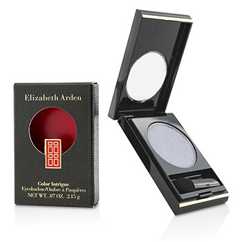Elizabeth Arden Color Intrigue Eyeshadow - # 13 Luna  2.15g/0.07oz