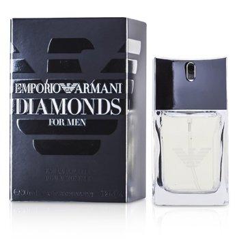 Giorgio Armani Diamonds Eau De Toilette Semprot  30ml/1oz