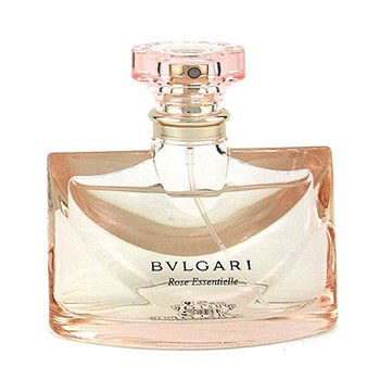 Bvlgari Rose Essentielle Eau De Toilette Spray  50ml/1.7oz