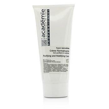 Academie Hypo-Sensible Purifying & Matifying Cream ( Tamaño Salón )  200ml/6.75oz