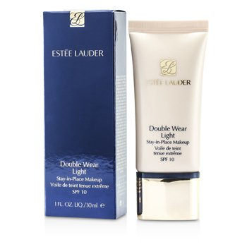 Estee Lauder Double Wear Light Stay In Place Maquillaje SPF10 - # 13 ( Intensity 4.0 )  30ml/1oz