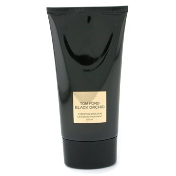 Tom Ford Black Orchid Emulsi Penghidrasi  150ml/5oz