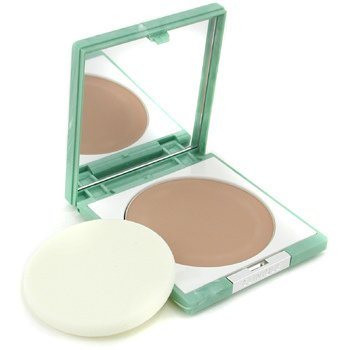 Clinique Almost Maquillaje Polvos SPF 15 - No. 05 Medium  10g/0.35oz