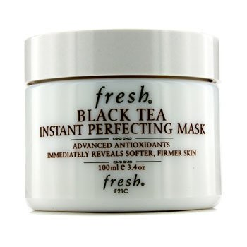Fresh Black Tea Instant täiustav mask  100ml/3.4oz