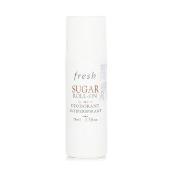 Fresh Sugar Roll-On Desodorante  75ml/2.5oz