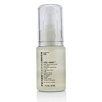 Peter Thomas Roth Viz-1000 Intensive Hidratante Acid Complex  30ml/1oz