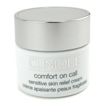 Clinique Comfort On Call Allergy Tested Relief Cream  50ml/1.7oz