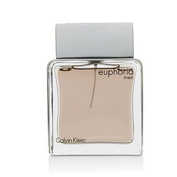 Calvin Klein Euphoria Men Eau De Toilette Spray (Sin Caja)  100ml/3.4oz