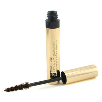 Estee Lauder Sumptuous Bold Volume Lifting Mascara - # 02 Brown  6ml/0.21oz