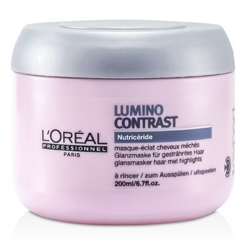 L'Oreal Professionnel Expert Serie - Lumino Contrast Máscara  200ml/6.7oz