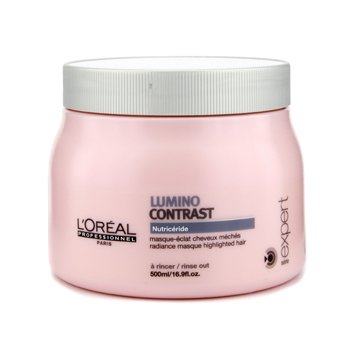 L'Oreal Professionnel Expert Serie - Lumino Contrast Masque  500ml/16.9oz