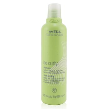 Aveda Be Curly Șampon   250ml/8.5oz