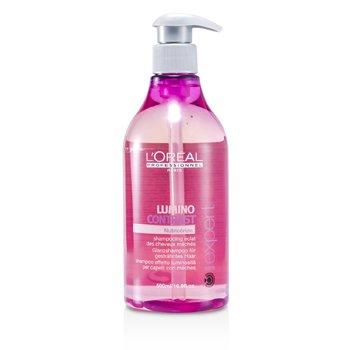 L'Oreal Professionnel Expert Serie - Lumino Contrast Shampoo  500ml/16.9oz