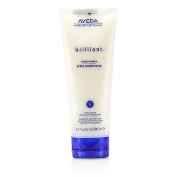 Aveda Brilliant Conditioner  200ml/6.7oz