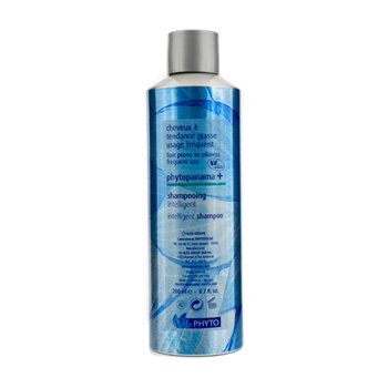 Phyto Phytopanama Daily Balancing šampon (za masno vlasište)  200ml/6.7oz