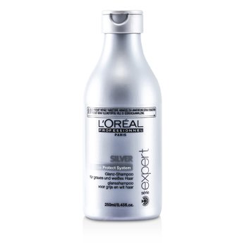 L'Oreal Professionnel Expert Serie - Silver Shampo  250ml/8.4oz