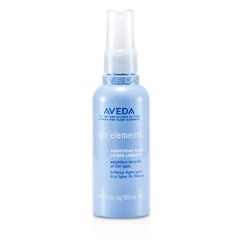 Aveda Light Elements Smoothing Fluid  100ml/3.4oz