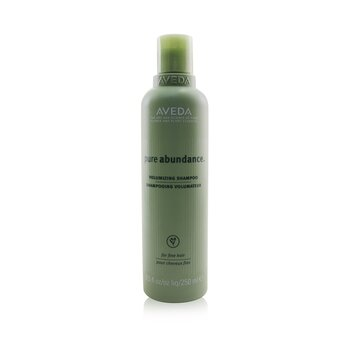 Aveda แชมพูเพิ่มวอยุ่ม Pure Abundance   250ml/8.5oz