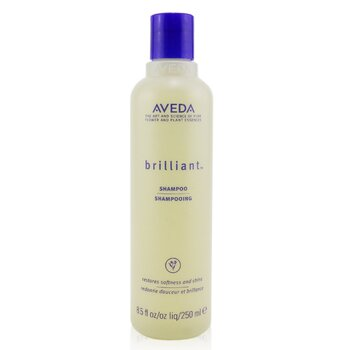 Aveda Brilliant Shampoo  250ml/8.5oz