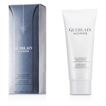 Guerlain Homme After Shave Gel  100ml/3.4oz