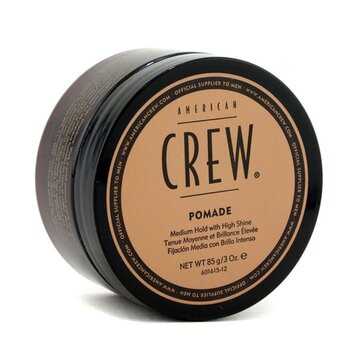 American Crew Men Pomade For Hold & Shine  85g/3oz