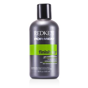 Redken Condicionador Men Finish Up Daily Weightless  300ml/10oz