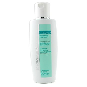 J. F. Lazartigue Hydratant Moisturizing Treatment Shampoo (Dry and Colour Treated Hair)  200ml/6.8oz