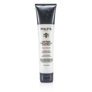 Philip B Deep Conditioning Creme Rinse  178ml/6oz